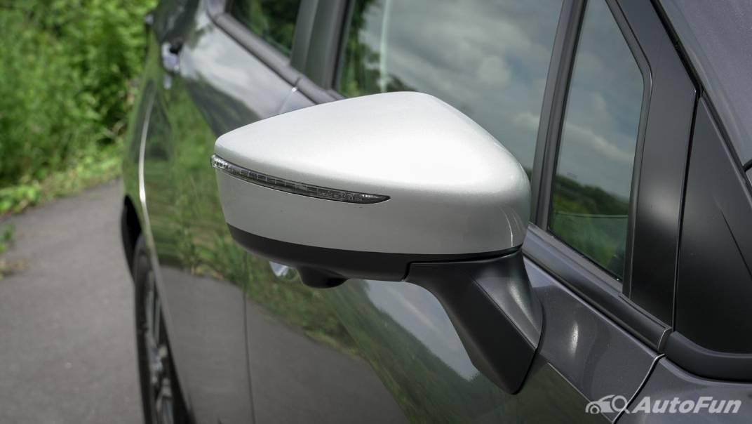 2021 Nissan Almera 1.0L Turbo V Sportech CVT Exterior 013
