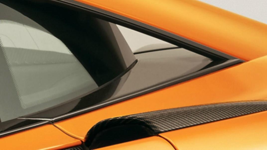 McLaren 570S-New 2020 Exterior 013