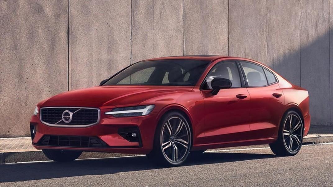 Volvo S60 2020 Exterior 027