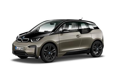 2020 BMW I3S Electric