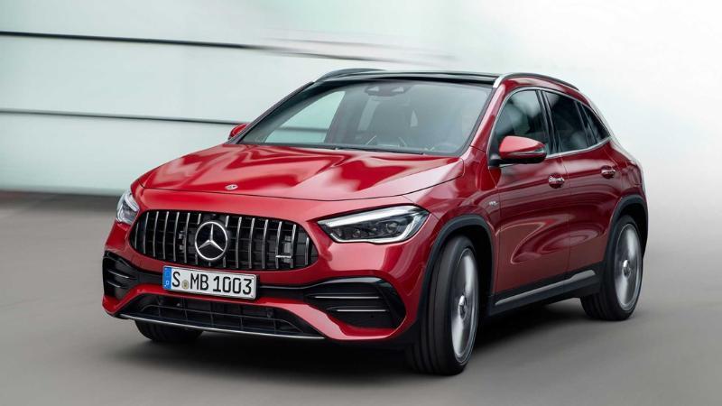 ไม่แพ้นาน Mercedes-Benz แซงขึ้นแท่นผู้นำตลาดรถหรูในไทยไตรมาสแรกได้สำเร็จ 02