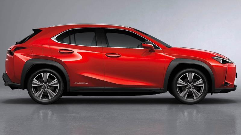 Toyota ประเมินตลาดรถหรูซบ 20% เหลือ 2.6 หมื่นคัน เดินหน้าคินโตวัน ดูดลูกค้าใช้บริการ Lexus 02