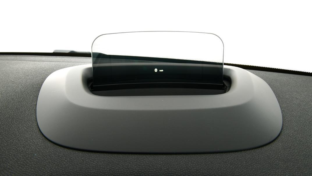 2021 Mini Countryman Interior 011
