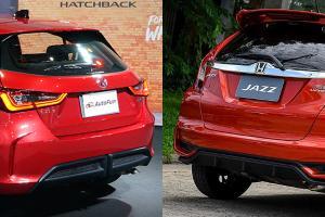 ภารกิจยิ่งใหญ่! 2021 Honda City Hatchback จะสานต่อความสำเร็จ 2019 Honda Jazz ได้หรือไม่