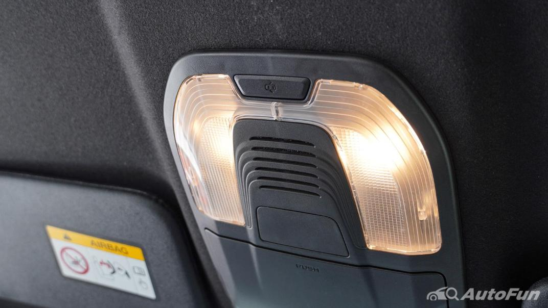 2020 Isuzu D-Max 4 Door V-Cross 3.0 Ddi M AT Interior 058