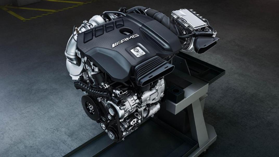 Mercedes-Benz CLA-Class Public 2020 Others 007