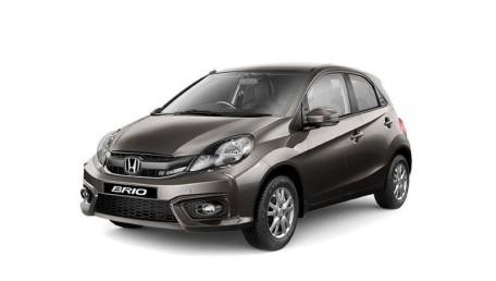 2021 Honda Brio 1.2 V CVT ราคารถ, รีวิว, สเปค, รูปภาพรถในประเทศไทย | AutoFun