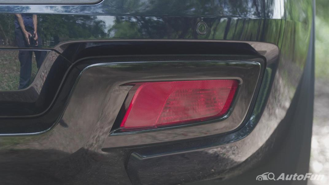 2021 Ford Everest 2.0L Turbo Titanium 4x2 10AT - SPORT Exterior 017
