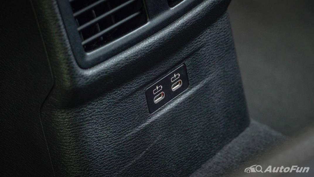 2021 BMW X1 2.0 sDrive20d M Sport Interior 038