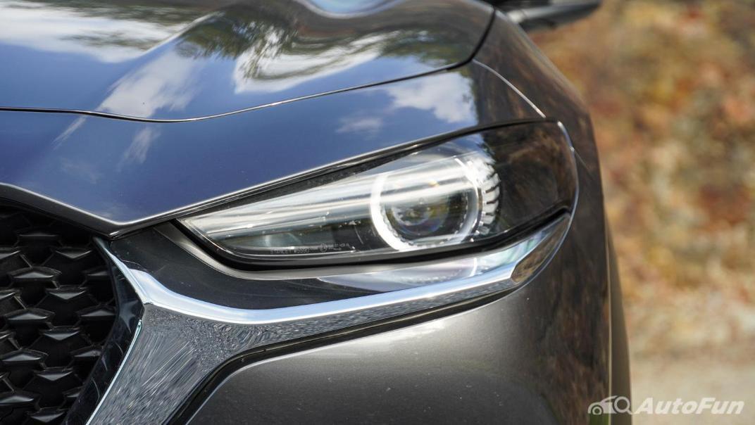 2020 Mazda CX-30 2.0 C Exterior 013