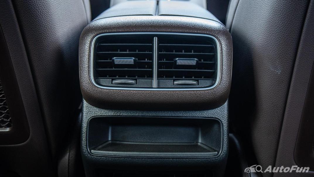 2021 Mercedes-Benz GLE-Class 350 de 4MATIC Exclusive Interior 028