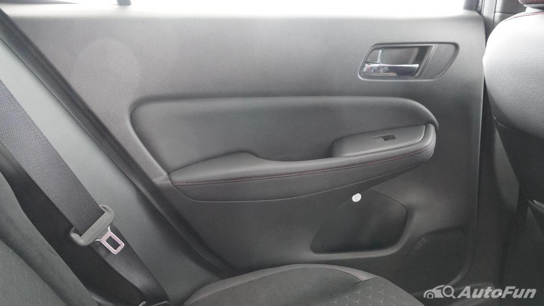 2021 Honda City Hatchback e:HEV RS Interior 092