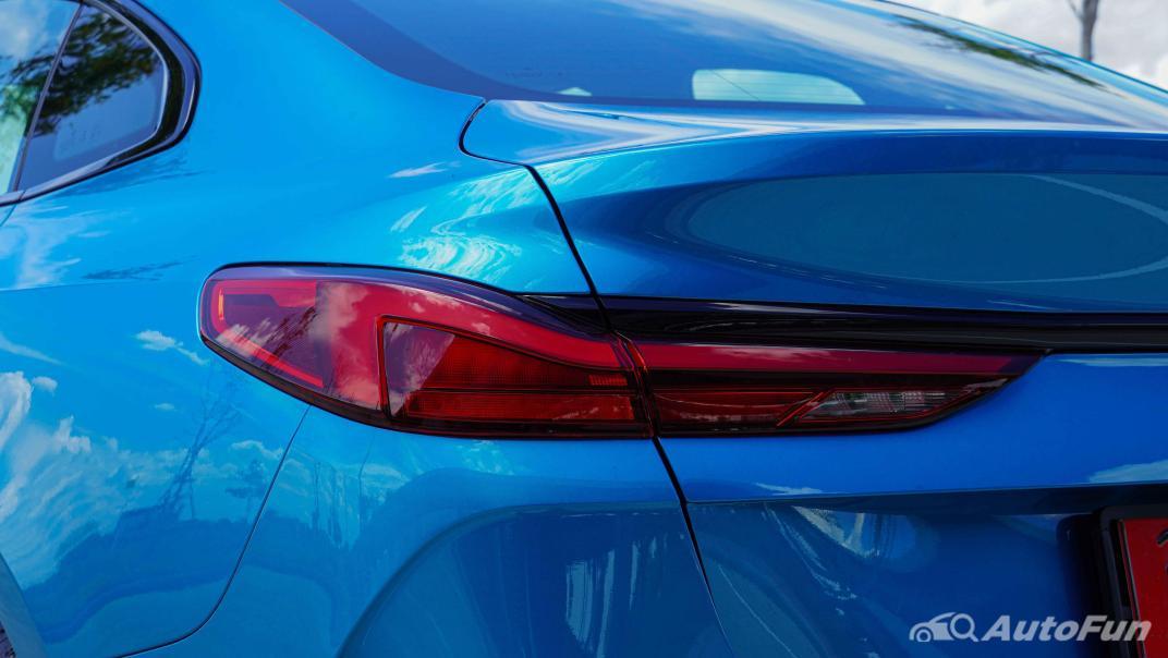 2020 BMW 2-Series-Gran Coupé 1.5 218i M Sport Exterior 023