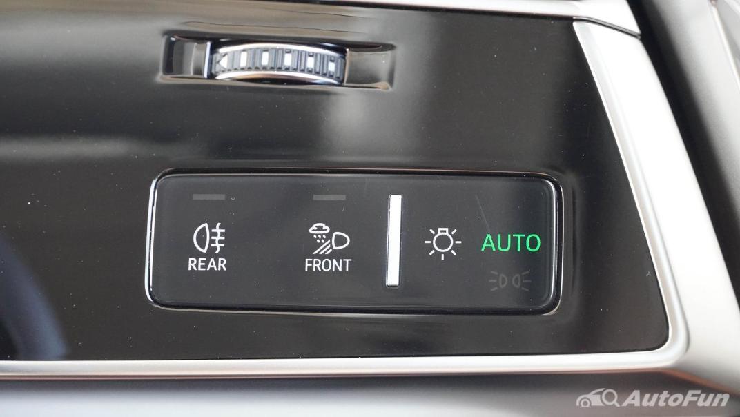 2020 Audi Q7 3.0 45 TDI Quattro Interior 014