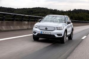 Volvo ประกาศเดินหน้าขายรถยนต์ไฟฟ้าเต็มตัว พร้อมยกเลิกเครื่องไฮบริดทั้งหมดภายในปี 2030