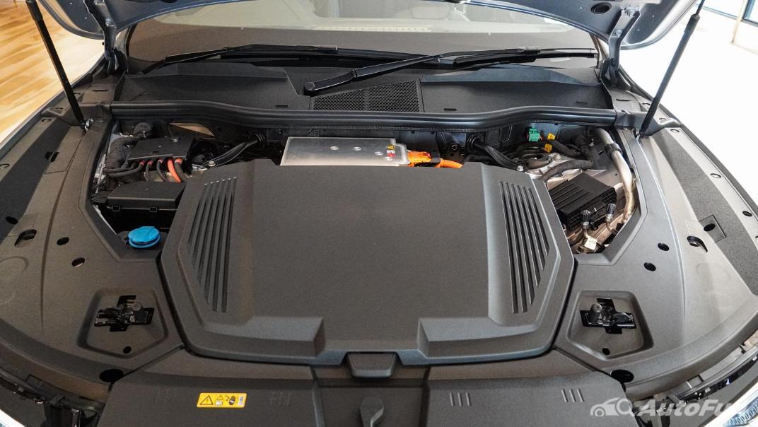 2020 Audi E Tron Sportback 55 quattro S line Others 008