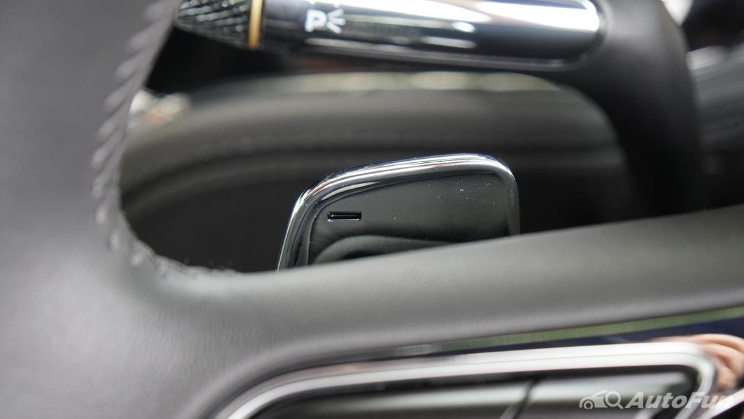 2020 Bentley Continental-GT 4.0 V8 Interior 009