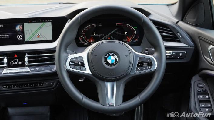 2021 BMW 2 Series Gran Coupe 220i M Sport Interior 003