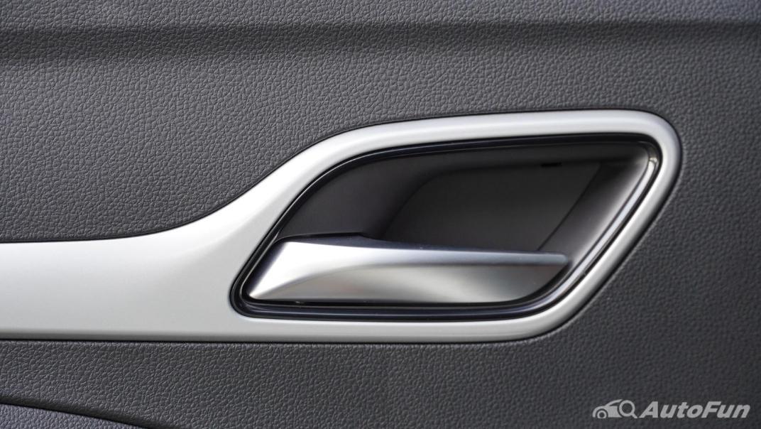 2020 MG ZS 1.5L X Plus Interior 052