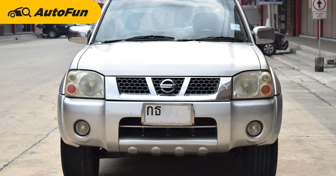 มือสองต้องรู้ Nissan Frontier 3.0 ZDi-T กระบะที่แรงสุดแห่งยุค น่าซื้อใช้จริง หรือว่าปั่นราคากันแน่ 01