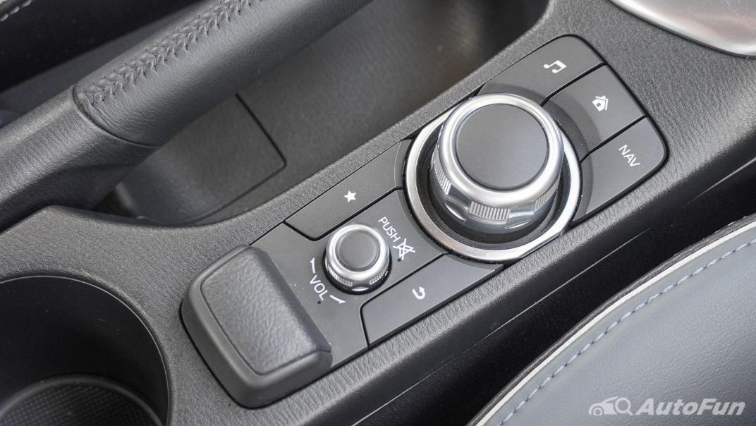2020 Mazda 2 Hatchback 1.5 XDL Sports Interior 032