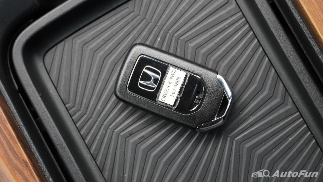 2020 Honda CR-V 2.4 ES 4WD Others 005