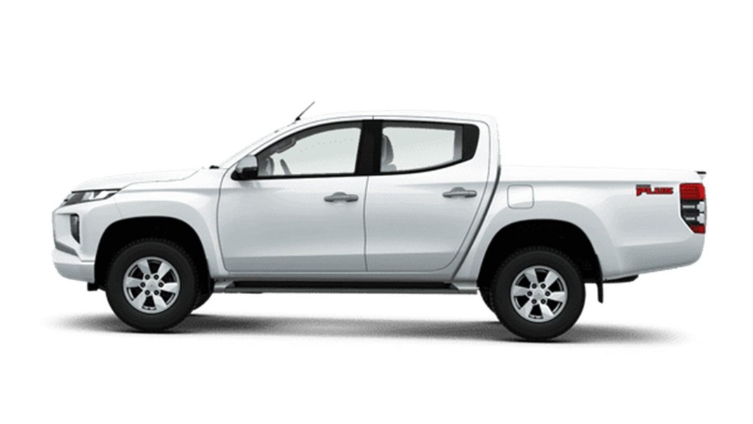 Mitsubishi Triton Public 2020 Others 003