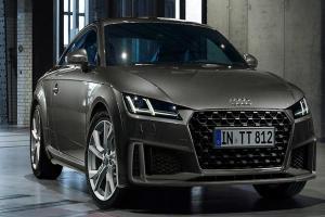 Audi เปิดตัว 2021 Audi TT  สเปคใหม่ พร้อมแคมเปญดอกเบี้ย 0% 5 ปีไม่มีบอลลูนกับอีก 10 รุ่นฮิต