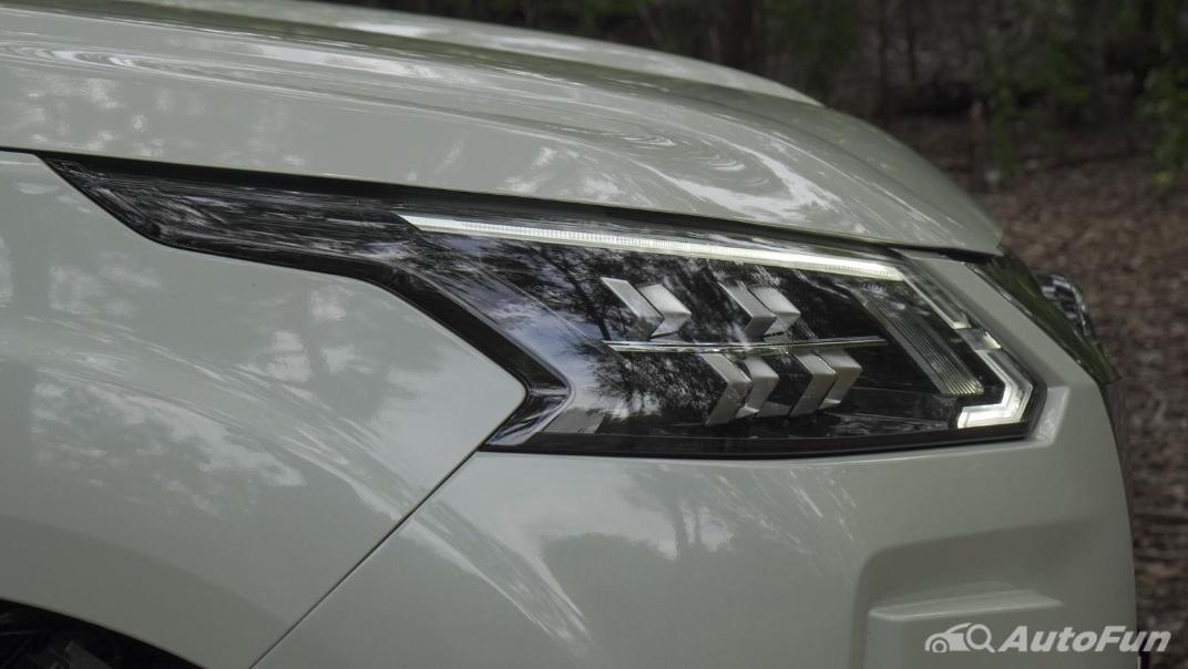 2021 Nissan Terra 2.3 VL 4WD Exterior 016