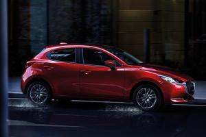 รีวิว Mazda 2 ขุมพลังดีเซลตัวท็อป แรงและประหยัดเหนือชั้นที่สุดในระดับเดียวกัน