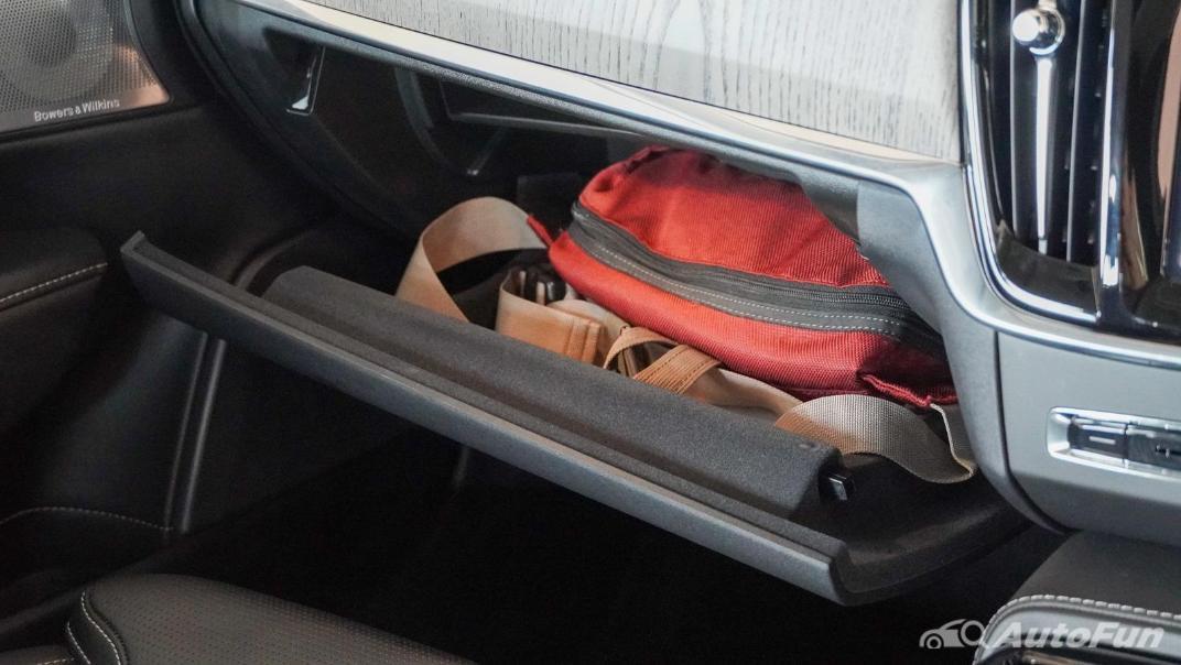 2021 Volvo S90 Recharge Interior 015