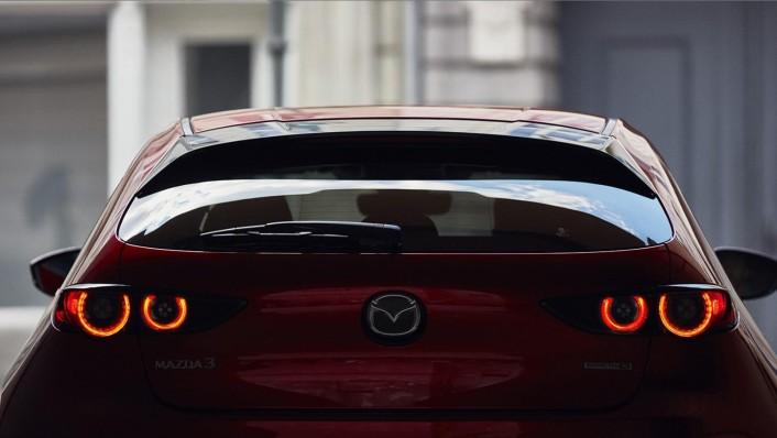 Mazda 3 Fastback 2020 Exterior 008