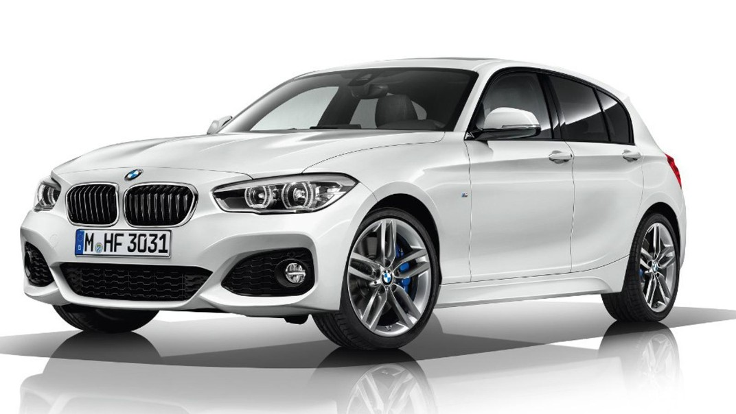 BMW 1-Series-5-Door 2020 Others 005