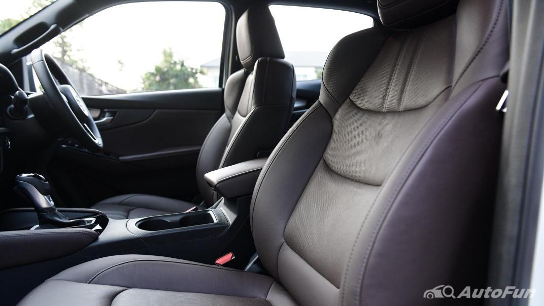 2021 Mazda BT-50 Pro Double Cab 1.9 SP Hi-Racer 6AT Interior 015