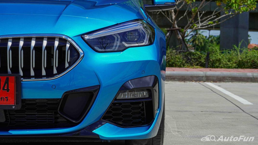 2020 BMW 2-Series-Gran Coupé 1.5 218i M Sport Exterior 012