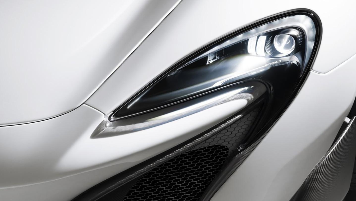 McLaren 675LT Public 2020 Exterior 002