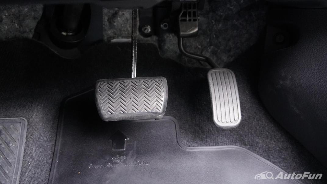 2021 Toyota Corolla Altis 1.8 Sport Interior 012