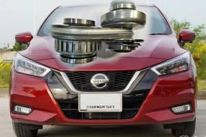 เผยเคล็ดลับ Nissan Almera ยืดอายุ CVT ด้วยสูตรน้ำมันเกียร์ 2,000 บาท ที่ไม่มีบอกในคู่มือมาก่อน