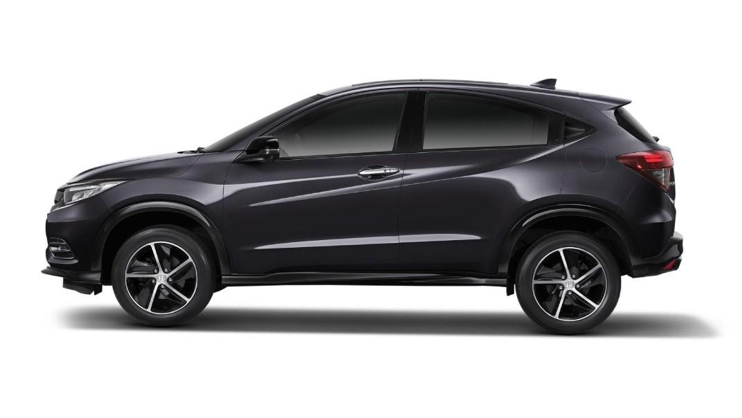 Honda HR-V 2020 Others 004