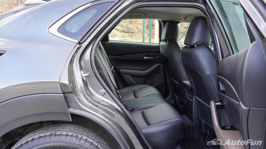2020 Mazda CX-30 2.0 C Interior 051
