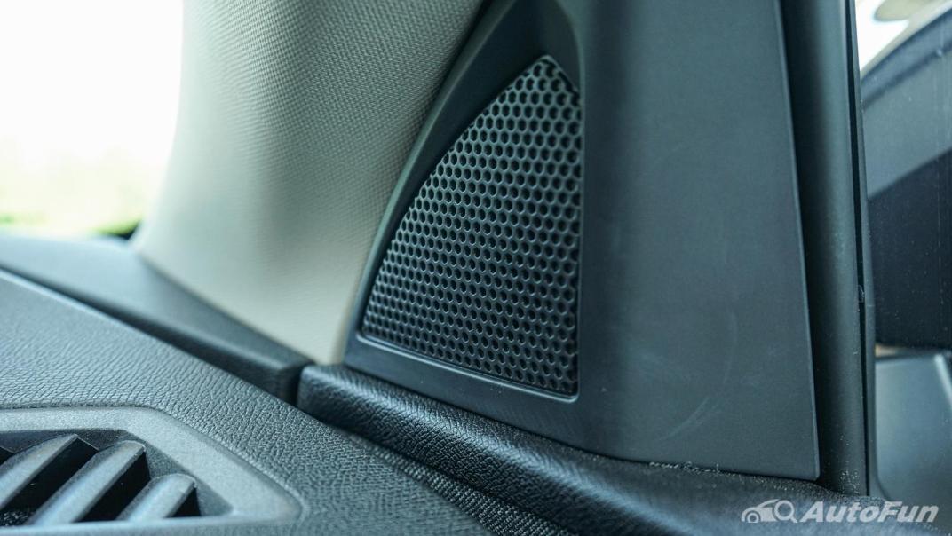 2020 Peugeot 5008 1.6 Allure Interior 049