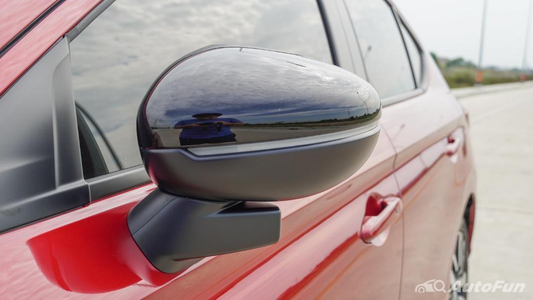 2021 Honda City e:HEV RS Exterior 038