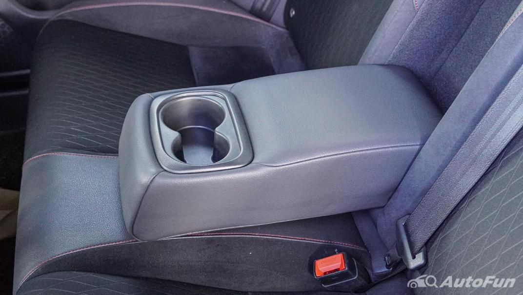 2020 Honda City 1.0 RS Interior 026