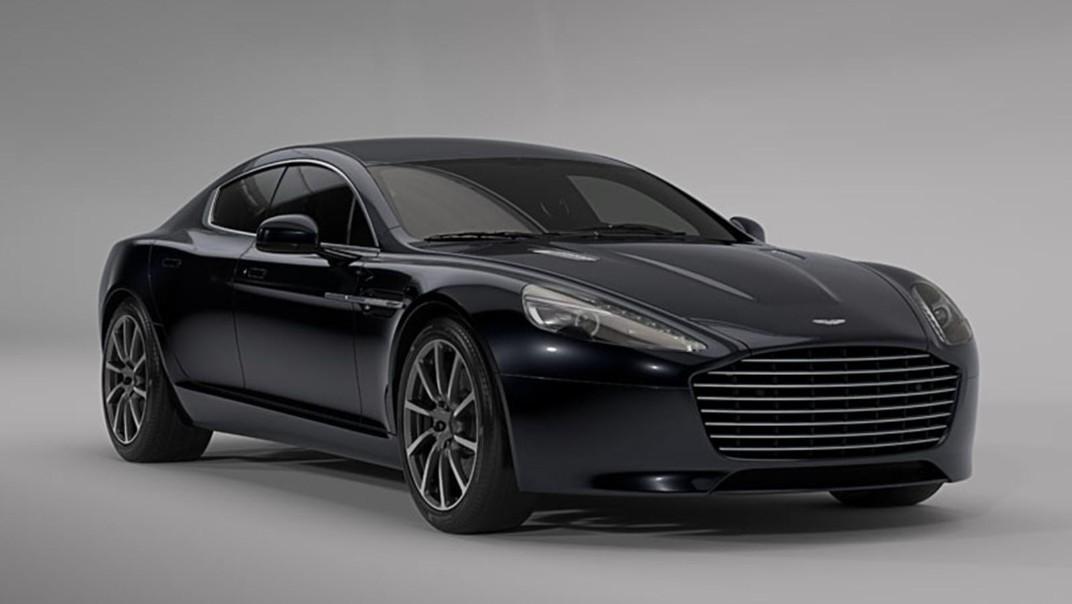 Aston Martin Rapide S 2020 Exterior 001