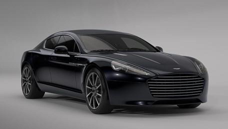 ราคา Aston Martin Rapide S V12 ใหม่ สเปค รูปภาพ รีวิวรถใหม่โดยทีมงานนักข่าวสายยานยนต์ | AutoFun