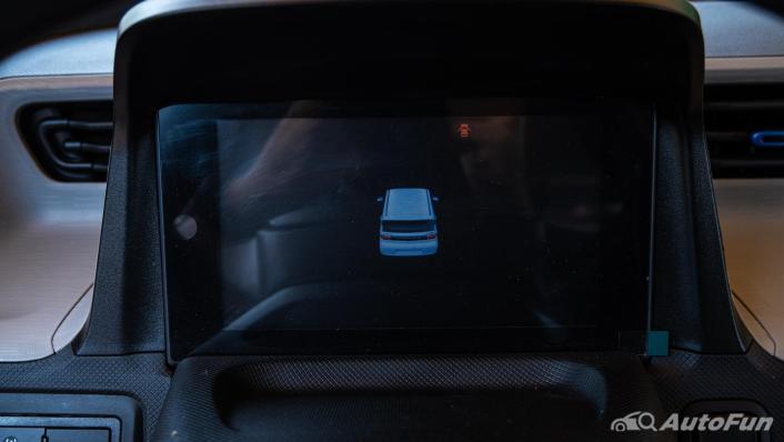 2020 Wuling Mini EV Interior 009