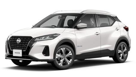 2021 Nissan Kicks e-POWER 1.2 E ราคารถ, รีวิว, สเปค, รูปภาพรถในประเทศไทย | AutoFun