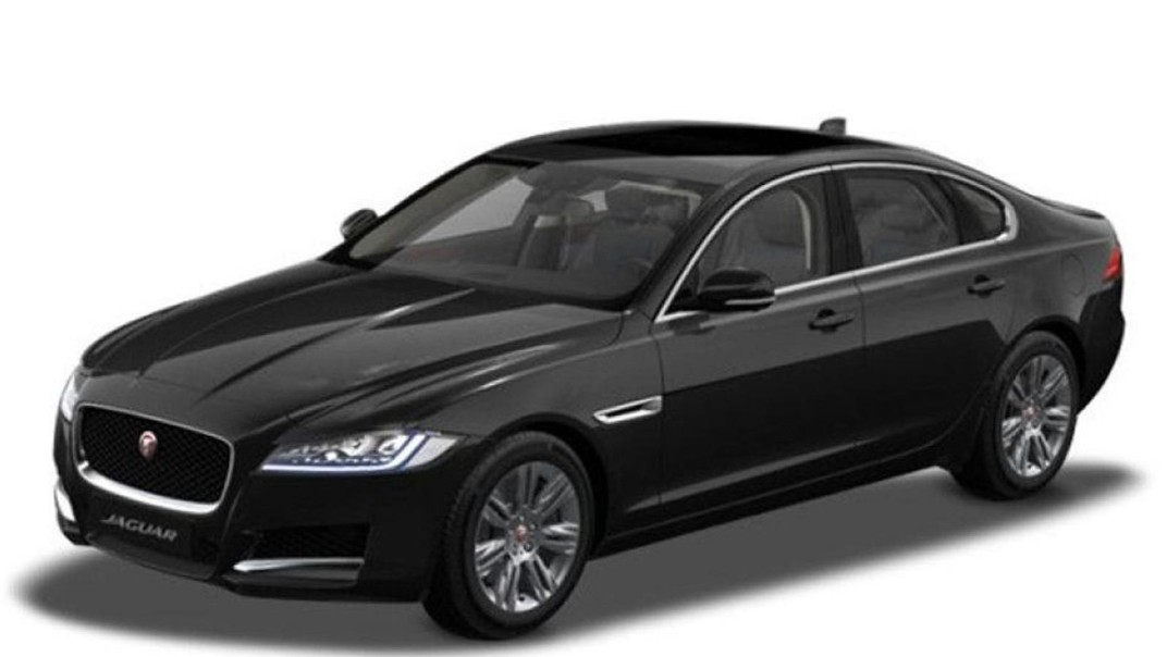 Jaguar XF 2020 Others 010