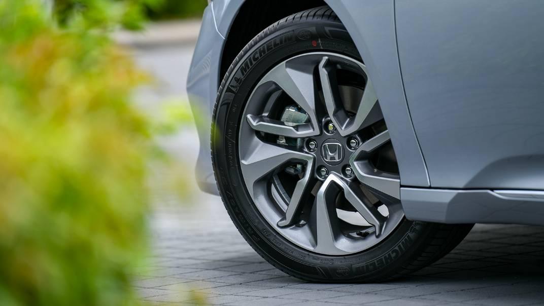 2021 Honda Accord 1.5 Turbo EL Exterior 063
