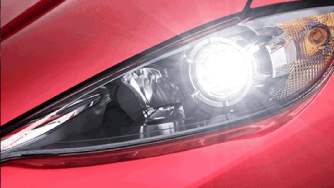 Mazda MX-5 2020 Exterior 010